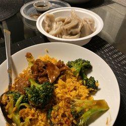 Main Moon Chinese Restaurant