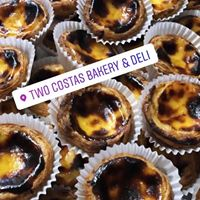 Two Costa Bakery and Deli