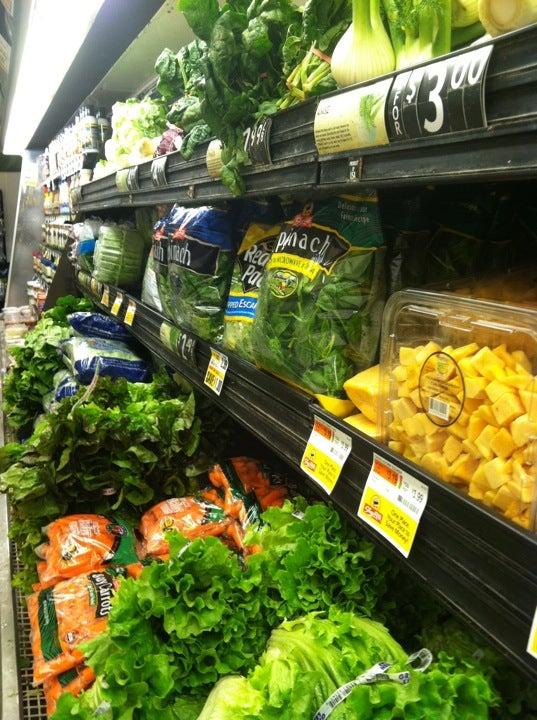 ShopRite Pharmacy 540 New York Ave, Lyndhurst
