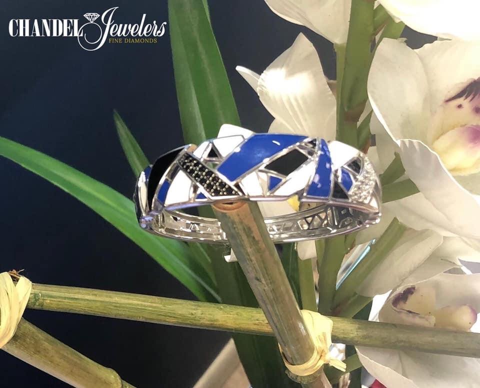 Chandel Jewelers 635 Ridge Rd, Lyndhurst