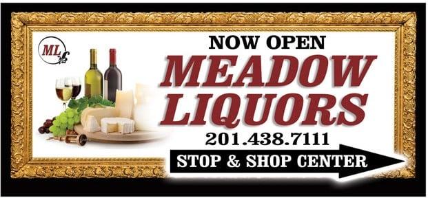 Meadow Liquors 425 Lewandowski St, Lyndhurst