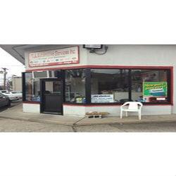 TJA Auto Care and Discount Tire 161 Ridge Rd, Lyndhurst