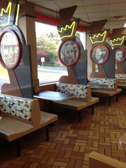 Burger King 1 Park Ave, Lyndhurst