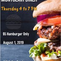Montclair Diner