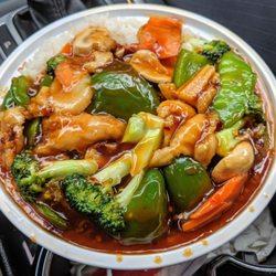 Golden Chinese Gourmet