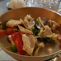 Rice And Noodles Thai Cuisine