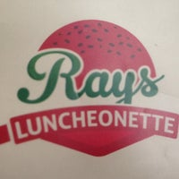 Ray's Luncheonette