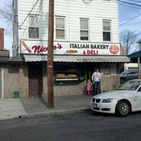 Nicolo's Italian Bakery and Deli