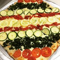 P J's Grill & Pizza - Food delivery in the New Brunswick area. Call or order online.
