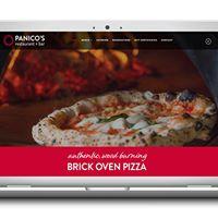 Panico's Restaurant & Bar w/ Brick Oven Pizza