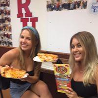R.U. Grill & Pizza