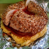 Easton Grill Express Bagel