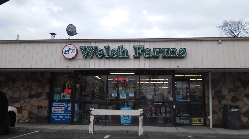 Welsh Farms Food Stores 715 River Rd, New Milford
