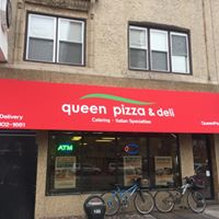 Queen Pizza & Deli