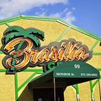 Brasilia Grill