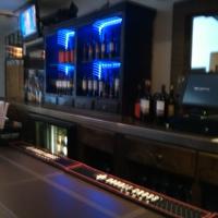 Manu's Kitchen Bar & Sushi Lounge