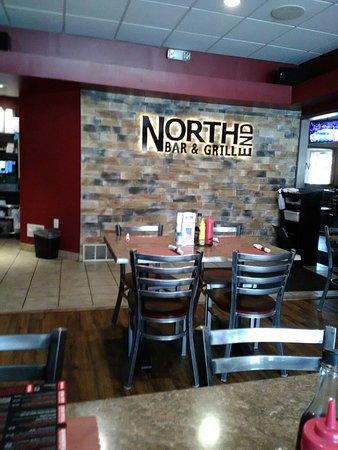 North End Bar