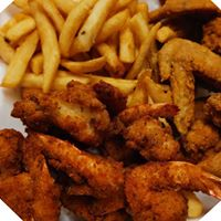 GOLDEN WINGS FISH & CHICKEN The Best Chicken In Town