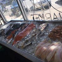Splash Fish Market