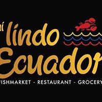 Mi Lindo Ecuador Restaurant & Fish Market
