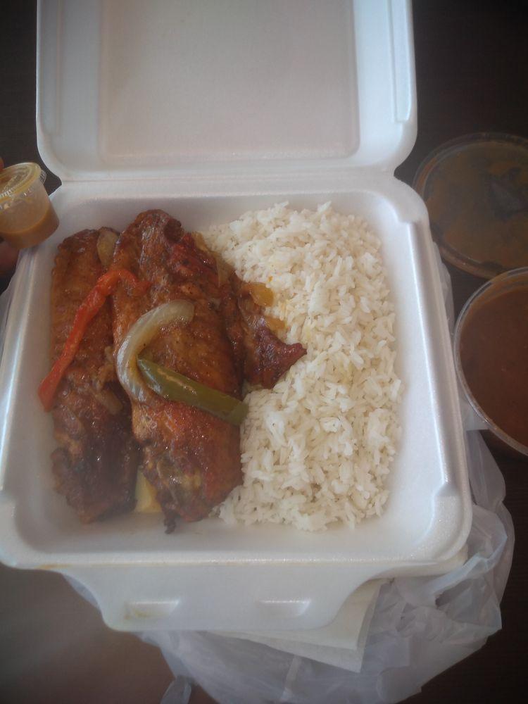 Gourmet Lunch