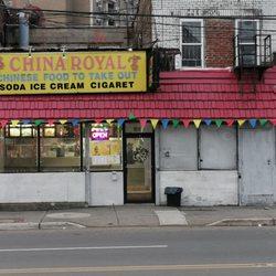 Wonderful Chinese Restaurant