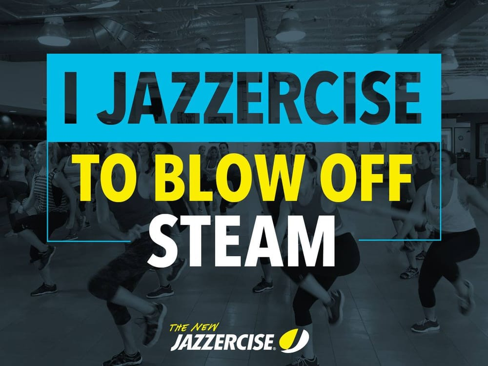 Jazzercise 140 Forest Ave, Paramus
