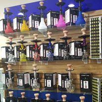 EZ Pick Convenience Store and Hookah Shop