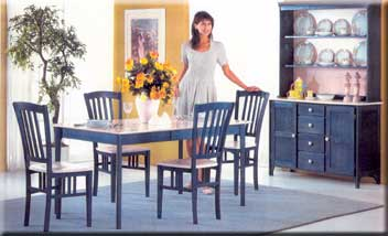 Royal Dinettes, Stools & Reupholstery