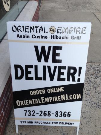 Oriental Empire