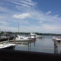 Boon Docks Fishery & Grill