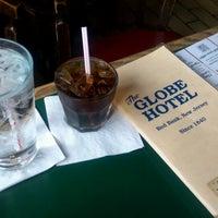 The Globe Hotel Co