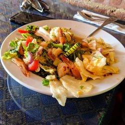 Baan Khun Restaurant