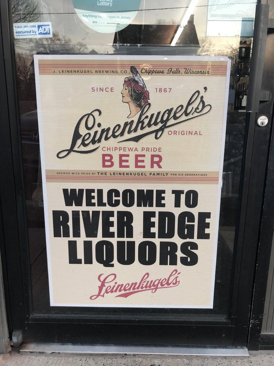 River Edge Wines & Liquors 504 Kinderkamack Rd, River Edge