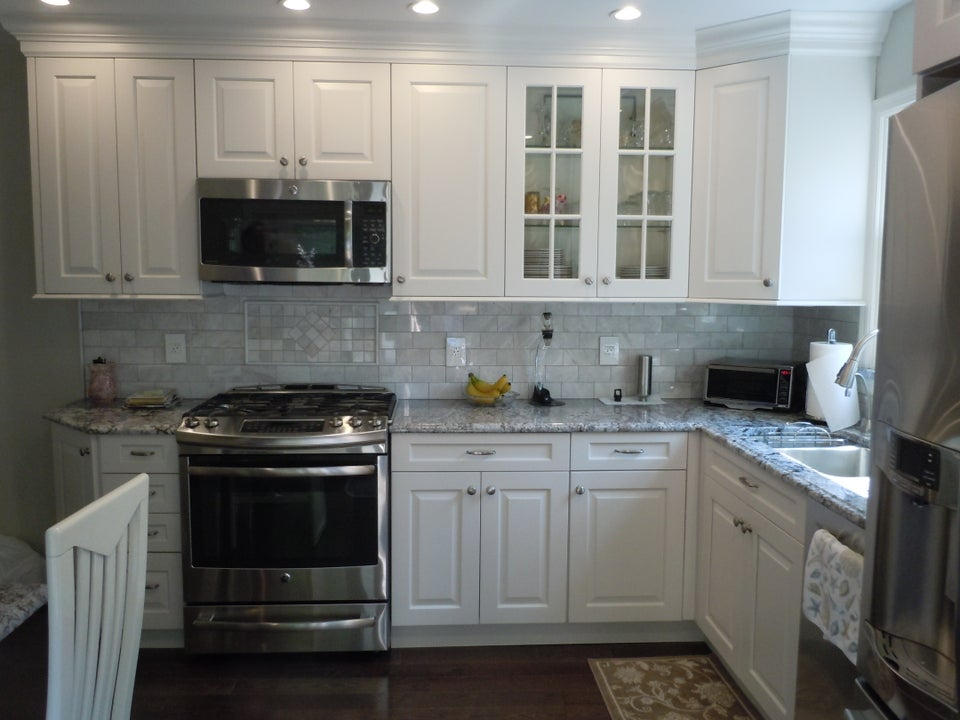 Manor House Cabinetry , Inc. 548 N Midland Ave, Saddle Brook