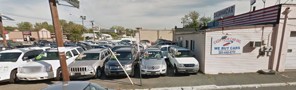 Cash Your Car Inc 346 Phillips Ave, South Hackensack