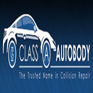 Class A Autobody 265 Huyler St, South Hackensack