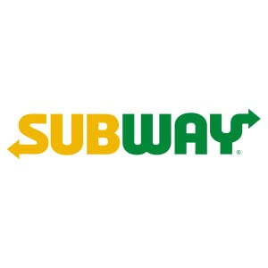 Subway 434 Rte 46 W, South Hackensack
