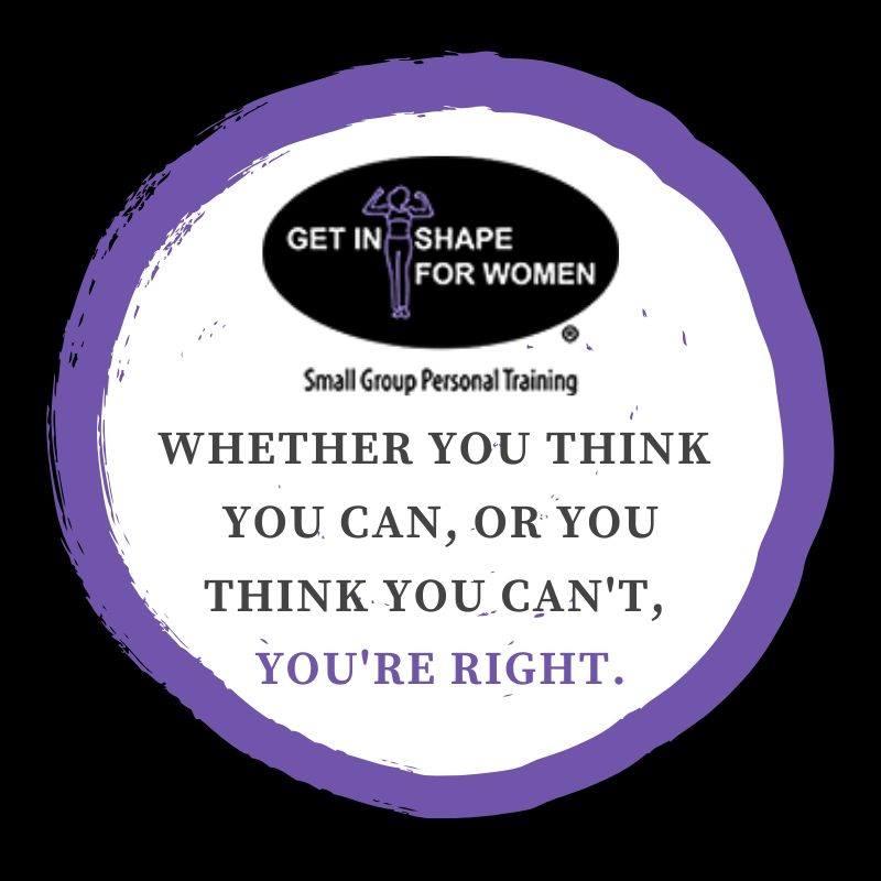 Get in Shape for Women 32 Washington St, Tenafly