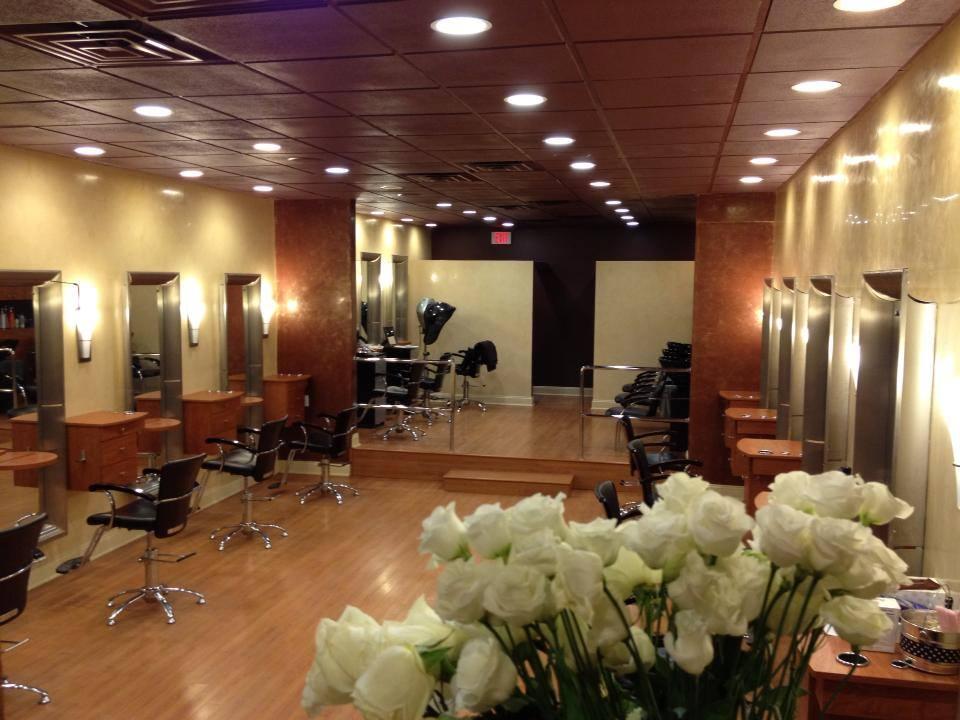 Salon Pavel 8 Washington St, Tenafly