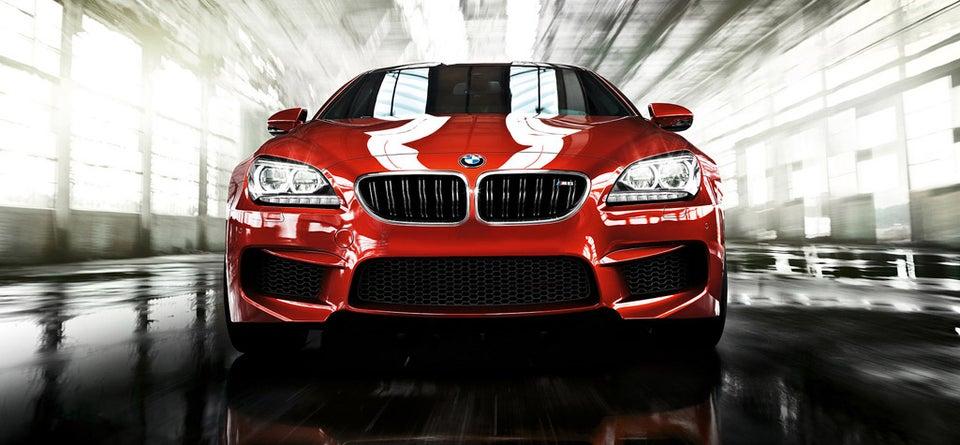 BMW of Tenafly 301 County Rd, Tenafly