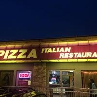 Tina's Pizza