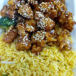 China Express Kitchen