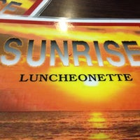 Sunrise Luncheonette
