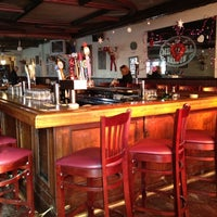 The Mill Hill Saloon