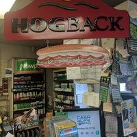 Hogback Deli