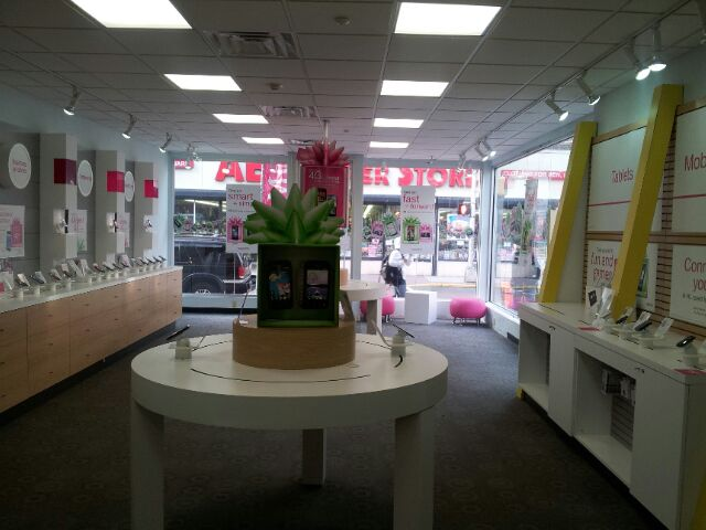 T-Mobile Union City