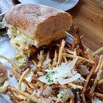 Merge Cafe   Eatery