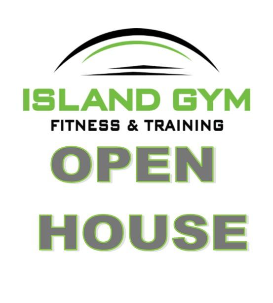 Island Gym - Fitness & Training 5010 Wellington Ave, Ventnor City