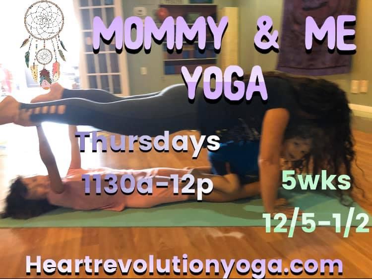 Heart Revolution Yoga 5211 Atlantic Ave, Ventnor City